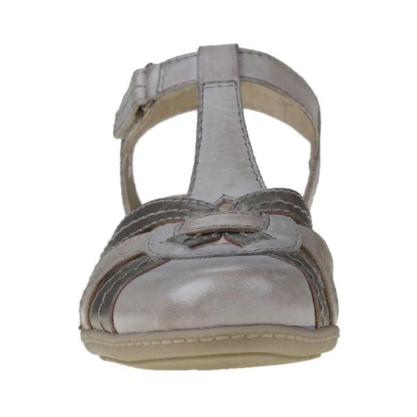 Earth Origins Marietta Michaela Women Shoes~GREY*7206321WLEA