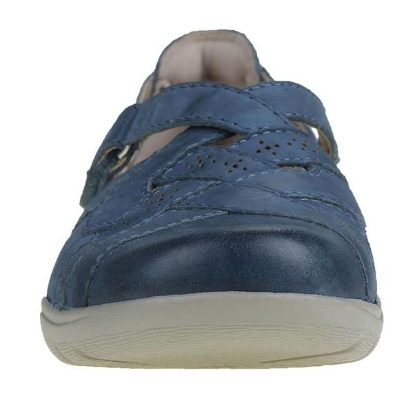 Earth Origins Rapid Teddy Women Shoes~MOROCCAN BLUE*7206356WNVLE