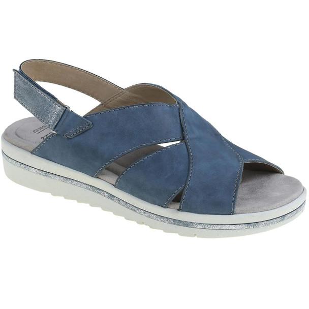 Earth Origins Carley Charlene Women Shoes~MOROCCAN BLUE*7206601WVLE