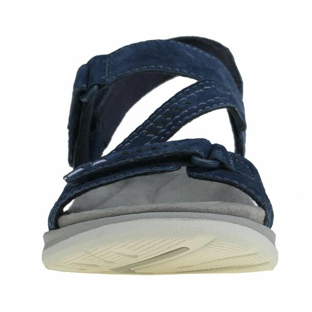 Earth Origins Higgins Holland Women Shoes~NAVY BLUE*7206350WNSDE