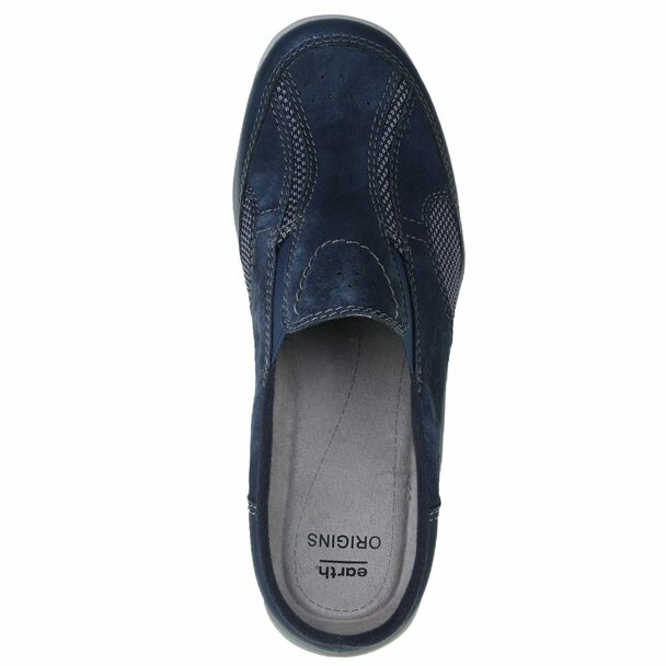Earth Origins Clara Cortney Women Shoes~NAVY BLUE*7206599WWSDE