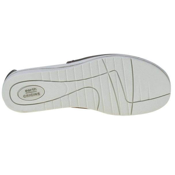 Earth Origins Carley Connie Women Shoes~PLATINUM*7206545WMET