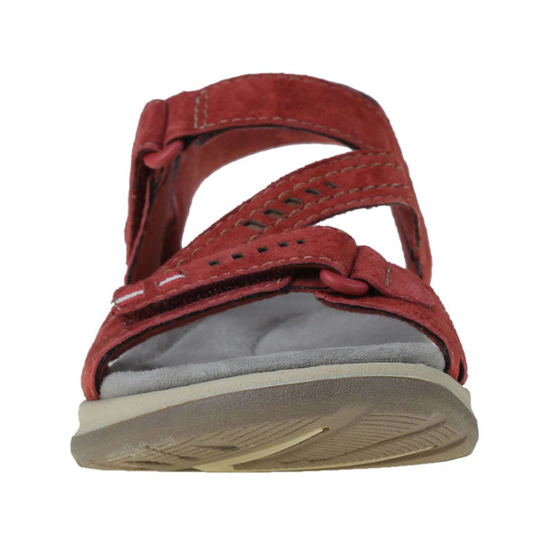 Earth Origins Higgins Holland Women Shoes~RED*7206350WSDE