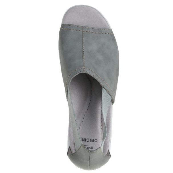Earth Origins Carley Connie Women Shoes~SAGE GREEN*7206545WWVLE