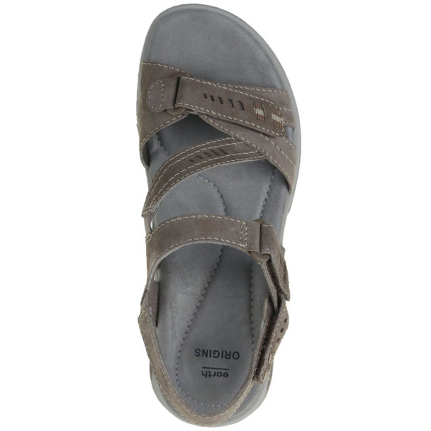 Earth Origins Higgins Holland Women Shoes~SEDONA BROWN*7206350WWSDE