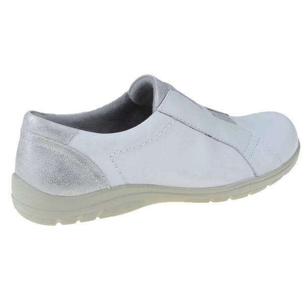 Earth Origins Rapid Toma Women Shoes~WHITE*7206533WLEA