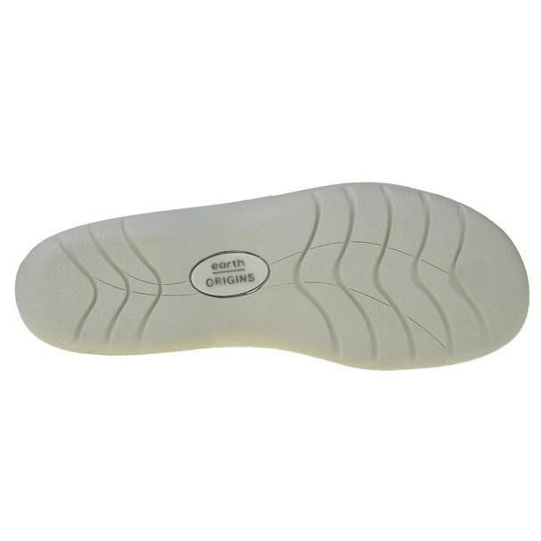 Earth Origins Rapid Toma Women Shoes~WHITE*7206533WWLEA