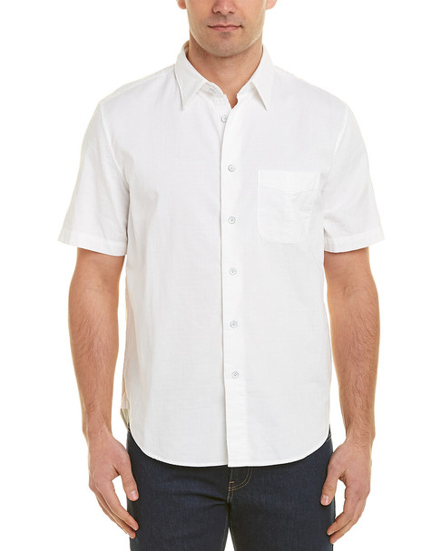 rag & bone Fit 3 Classic Beach Shirt~1010098688