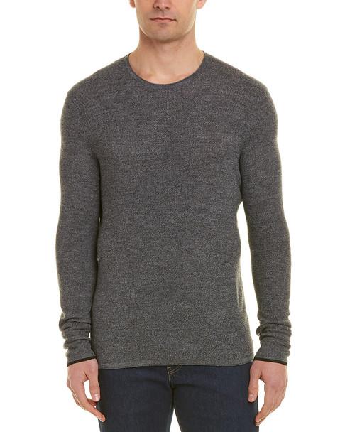 rag & bone Giles Crewneck Wool Sweater~1010098699