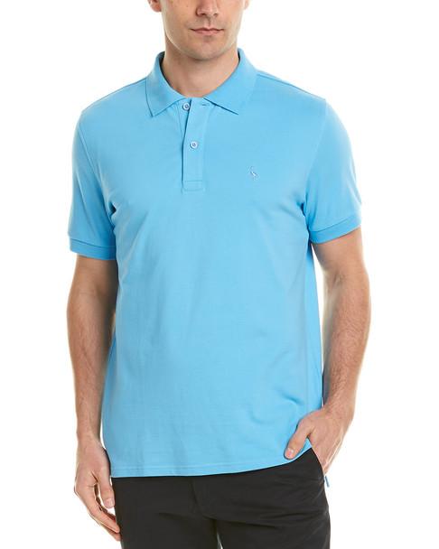 TailorByrd Pique Polo Shirt~1010137731