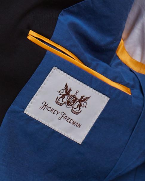 Hickey Freeman Milburn II Wool Suit~1011075522