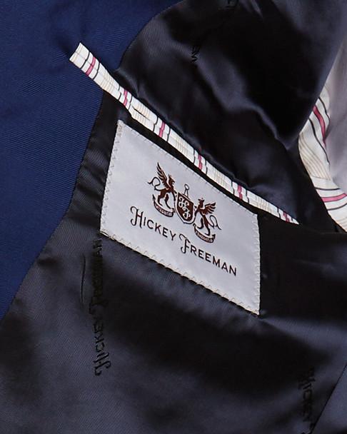 Hickey Freeman Milburn II Wool Suit~1011075528