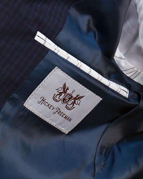 Hickey Freeman Milburn II Wool Suit~1011075529