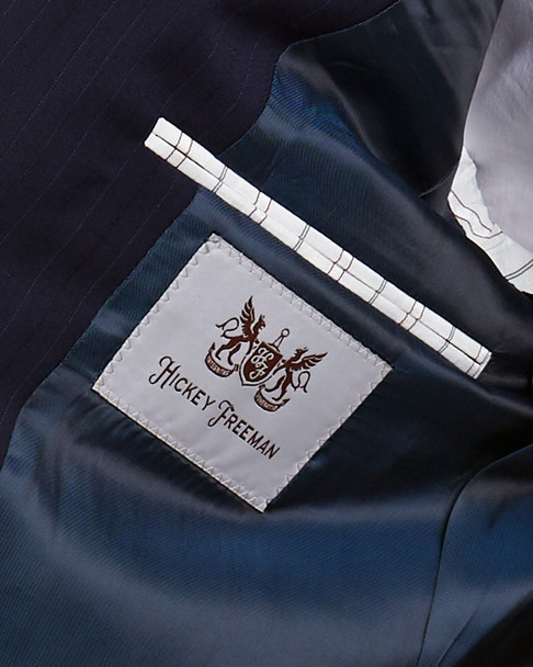 Hickey Freeman Milburn II Wool Suit~1011075530