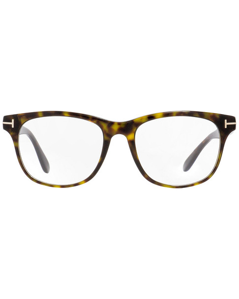 Tom Ford Unisex TF5399 54mm Optical Frames~11113039140000