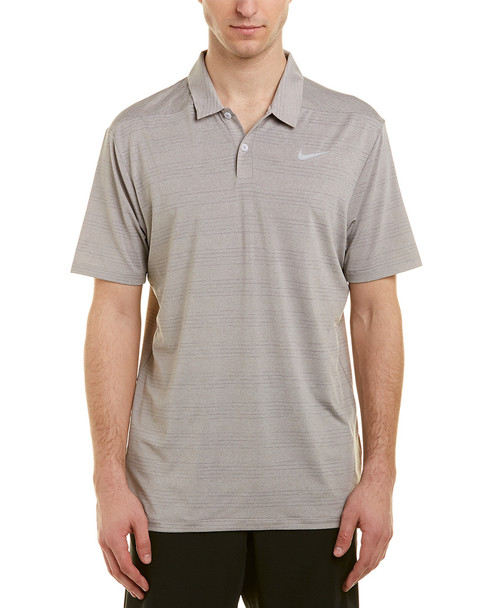 Nike Golf Heather Texture Polo Shirt~1211080530