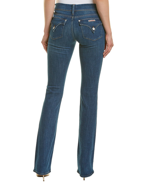 HUDSON Jeans Beth Buggin' Baby Bootcut~1411051409
