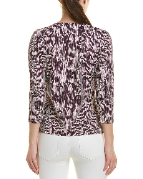 J.McLaughlin Catalina Cloth Top~1411084368