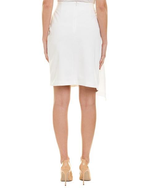 TOWOWGE Wrap Skirt~1411085730