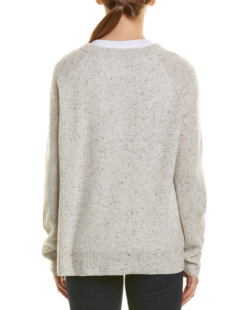 Cinq a Sept Neely Cashmere Sweater~1411087287