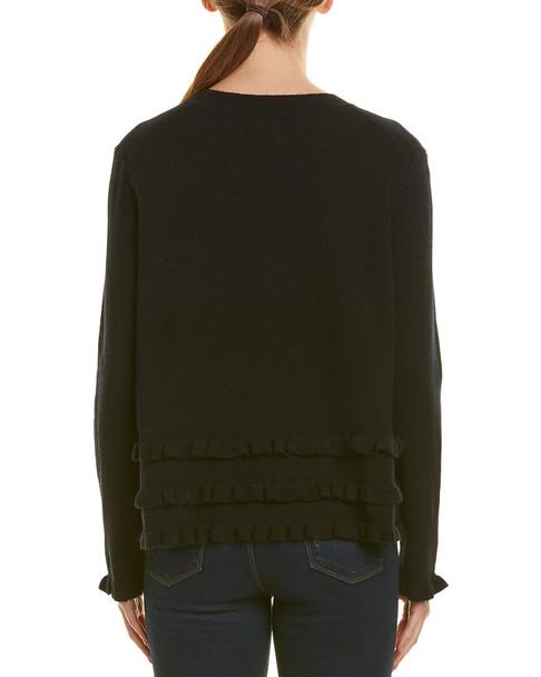 Cinq a Sept Adiella Cashmere Sweater~1411087288