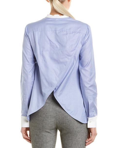 Stella McCartney Button-Front Blouse~1411087480
