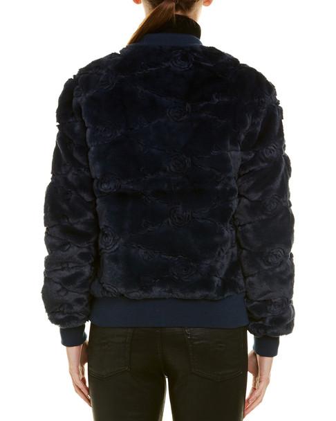 Eleven Paris Zip-Front Jacket~1411088364