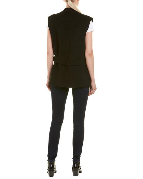 rag & bone Pearson Wool-Blend Vest~1411093963