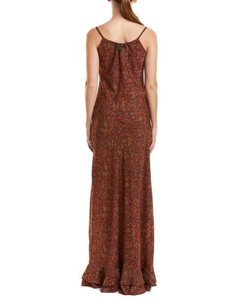 RAGA Prague Garden Maxi Dress~1411964823