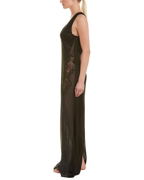 La Perla Silk-Blend Nightgown~1412140582