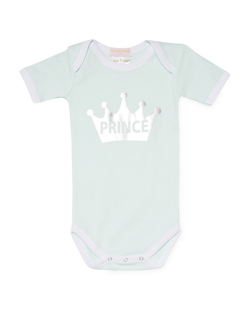 Frenchy Yummy Prince Print One-Piece~1511768000