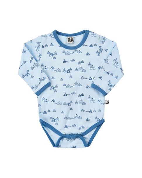 Pippi Circus Bodysuit~1511770008