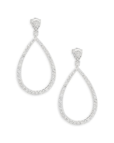 Saks Fifth Avenue 1.5 ct. tw. Diamond Drop Earrings~60309282530000
