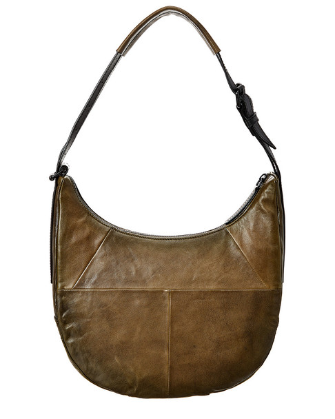 Frye Samantha Quilted Leather Hobo~11601403820000