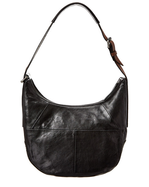 Frye Samantha Quilted Leather Hobo~11601403840000
