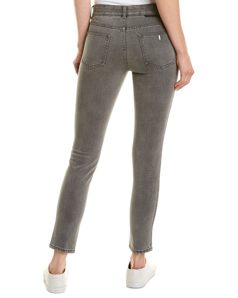 Stella McCartney Grey Skinny Leg~1411087426