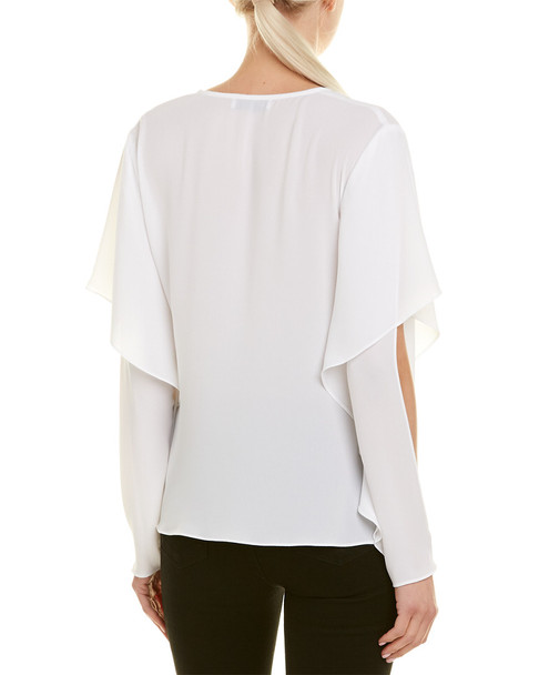 Bailey44 Go With The Flow Top~1411172626