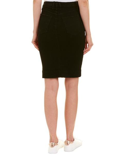 McGuire Denim Vintage Marino Skirt~1411576433