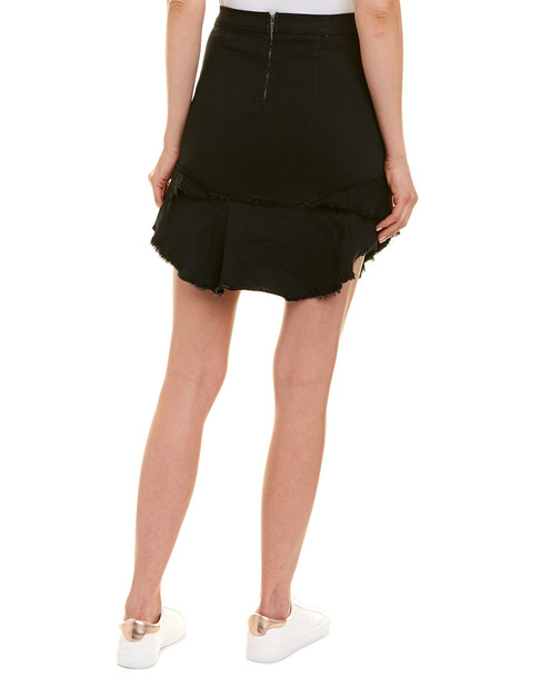 McGuire Denim Catroux Denim Skirt~1411769754