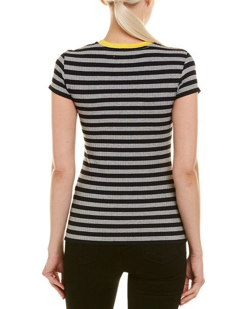 Bailey44 Maritime Rib Stripe T-Shirt~1411994538