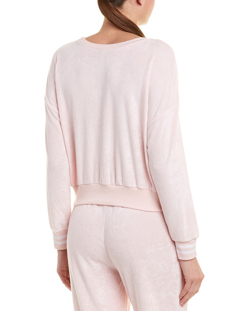Honeydew Staycation Sweatshirt~1412733891