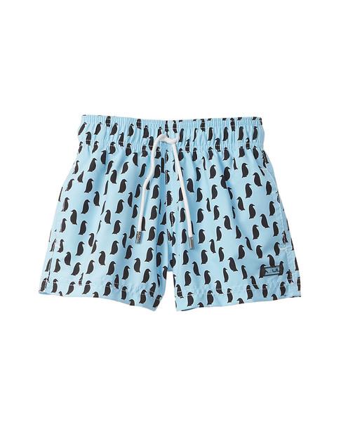 Azul Swimwear Penguin Swim Short~1511117347