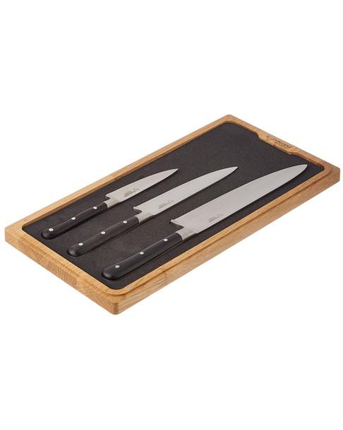 Laguiole en Aubrac 3pc Knife Set~30501127020000