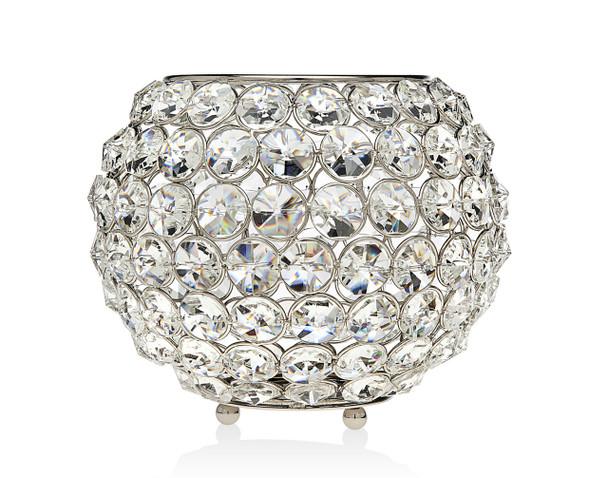 Glam Ball Tea Light Holder