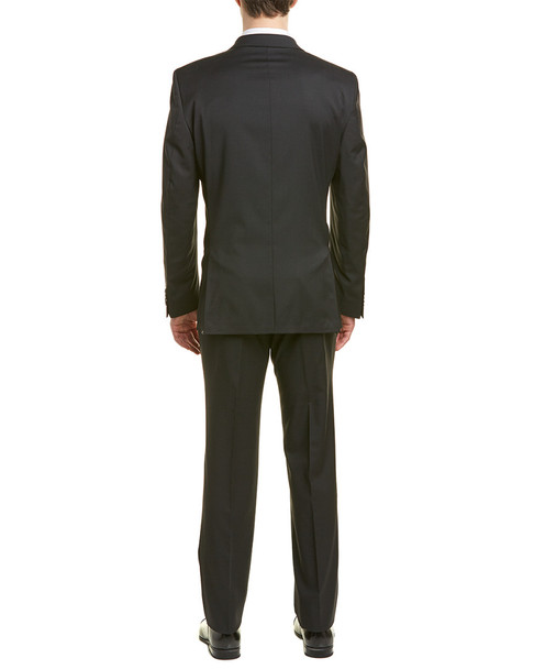 Kenneth Cole New York Wool-Blend 2Pc Suit~1011165030