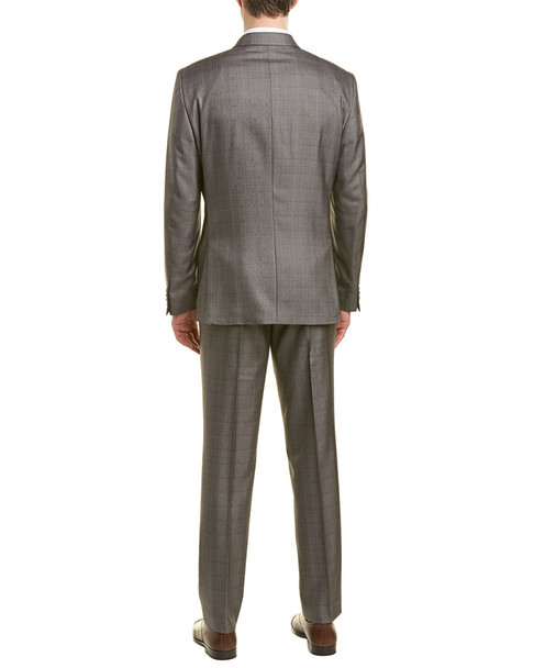 Kenneth Cole New York The Ready Flex Suit~1011165035