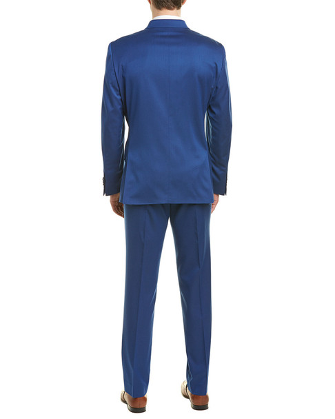 Kenneth Cole New York The Ready Flex Suit~1011165036