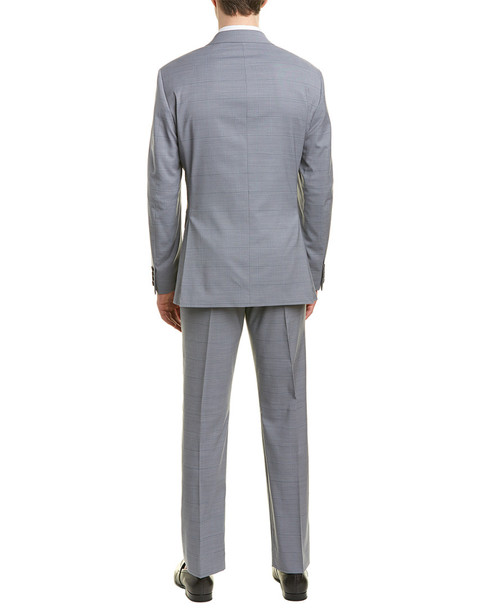 Vince Camuto Slim Fit Wool 2Pc Suit~1011168111