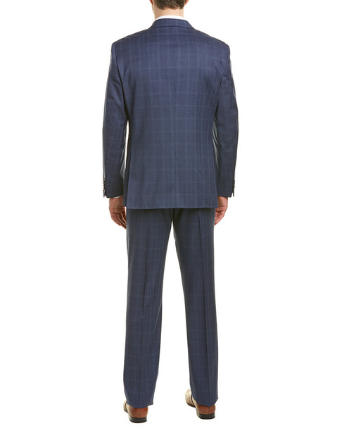 Vince Camuto Slim Fit Wool 2Pc Suit~1011168113