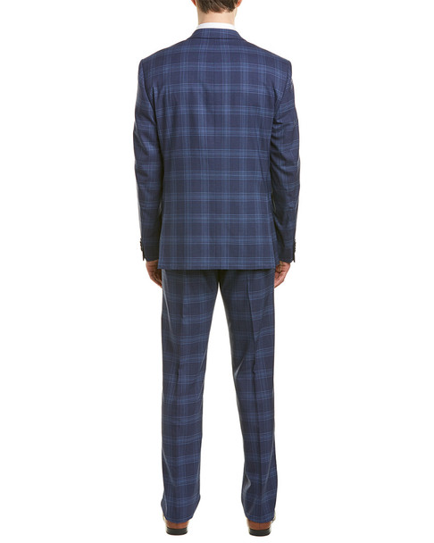 Vince Camuto Slim Fit Wool 2Pc Suit~1011168114